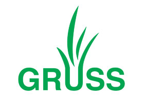 Logo for Gruss